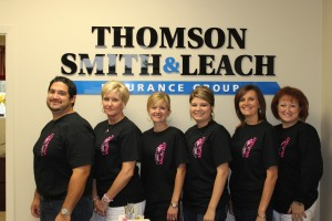 Thomson, Smith & Leach Insurance of Abbeville